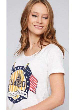 U.S. Polo Assn. Ganvas T-Shirt
