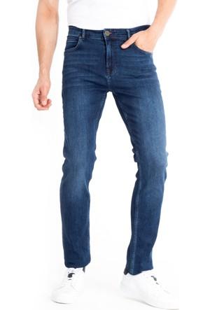 Kiğılı Slim Fit Denim Pantolon