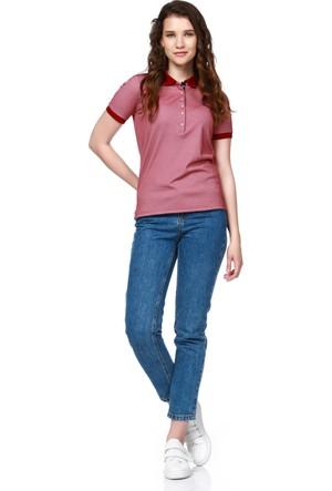 Dewberry Z6271 Kadın T-Shirt