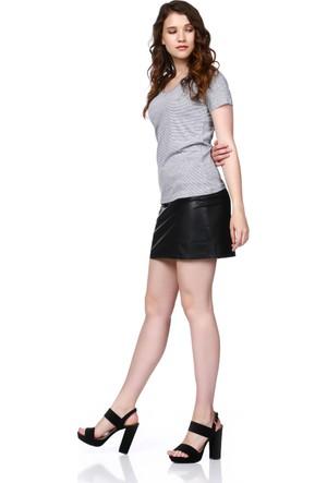 Dewberry Z6274 Kadın T-Shirt