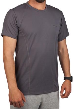 Exuma 241216 Man T-Shirt Antrasit