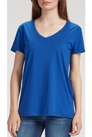 Vena Boyfriend T-Shirt Saks 1402701