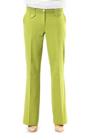 Bufin Klasik Pantolon 1226 Yeşil