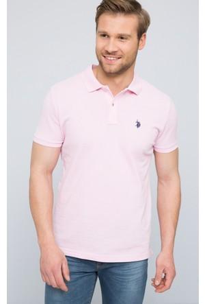U.S. Polo Assn. TP04IY6 Erkek T-Shirt
