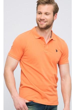 U.S. Polo Assn. Gtp04Iy7 Erkek T-Shirt