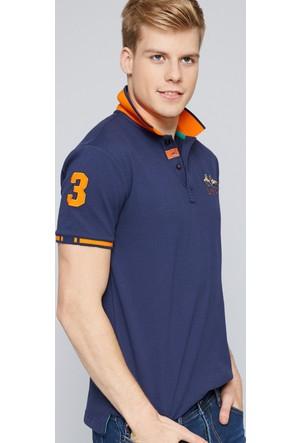 U.S. Polo Assn. Sd01Iy7 Erkek T-Shirt