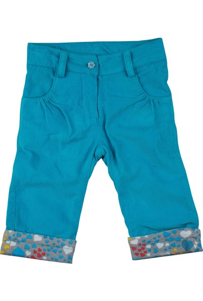 Zeyland Kız Çocuk Pantolon