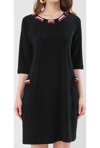 Lir Kadın Elbise Kırmızı 1263
