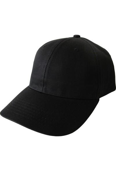 Outlet Çarşım Erkek Spor Düz Baseball Şapka