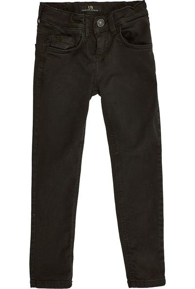 LTB Isabella G Black Wash Pantolon