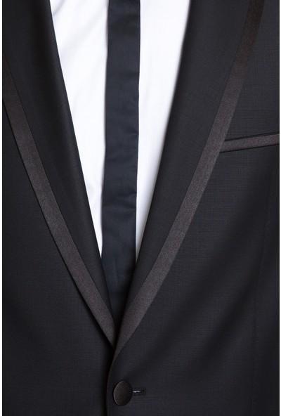 Cacharel Cesefe Takım Elbise Siyah