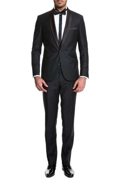 Cacharel Sedina Takım Elbise Siyah