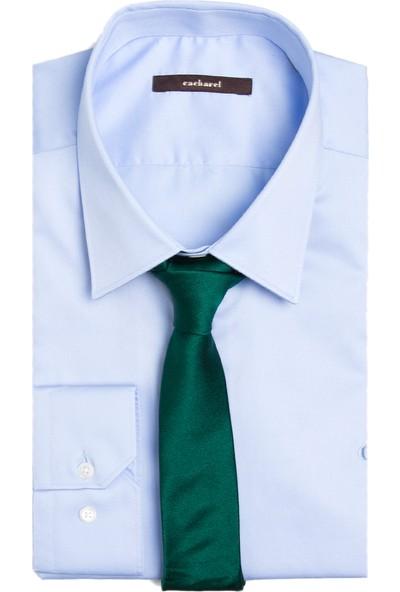 Cacharel Kk1 Kravat Yeşil