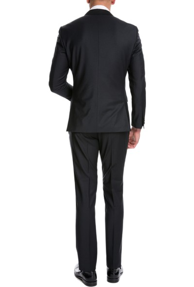 Cacharel Manley Takım Elbise Siyah