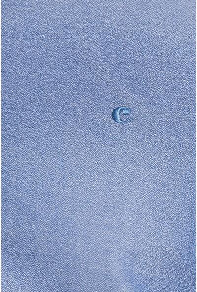 Cacharel Goya Gömlek Mavi