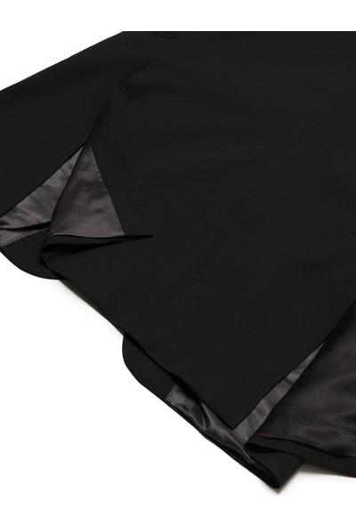 Cacharel Travela C Ceket Siyah