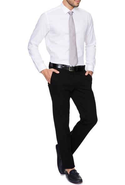 Cacharel Durres Pantolon Siyah