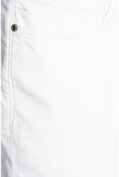 Cacharel Belfort Pantolon Beyaz