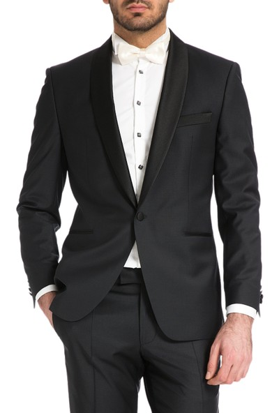 Cacharel Mediva Takım Elbise Siyah