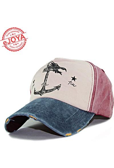 Ejoya Baseball Şapka Bs70