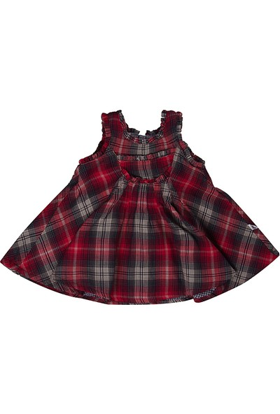Kanz Kız Çocuk 152-2008 Elbise