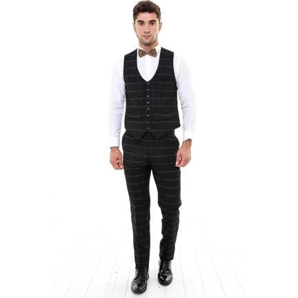 579cdb06c0db8 Wss Wessi Yelek Pantolon Takımı Fiyatı - Taksit Seçenekleri