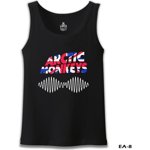 Lord T-Shirt Arctic Monkeys T-Shirt
