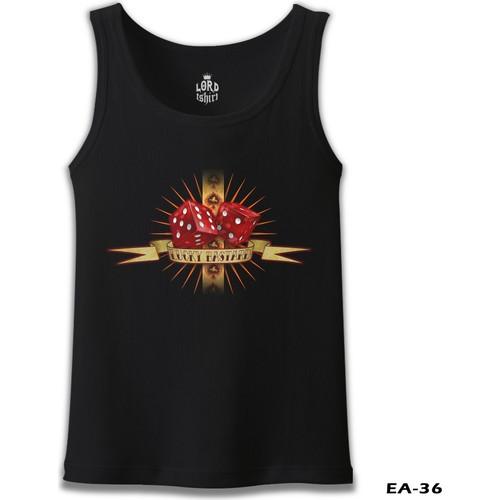 Lord T-Shirt Lucky Bastard T-Shirt