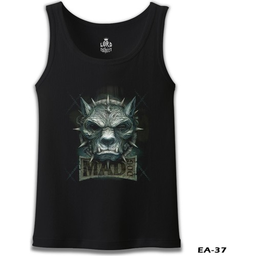 Lord T-Shirt Maddog T-Shirt