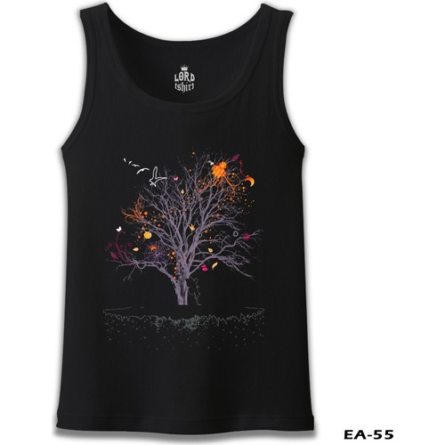 Lord T-Shirt Ağaç Perisi T-Shirt