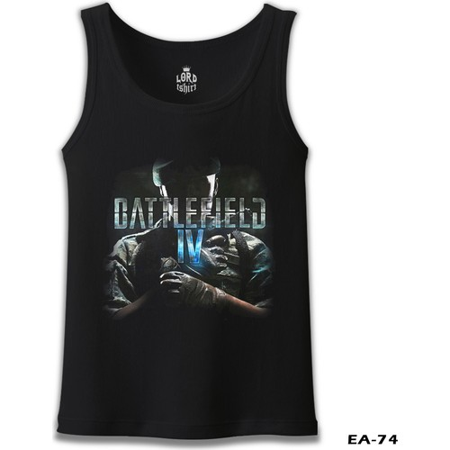 Lord T-Shirt Battlefield 4 T-Shirt