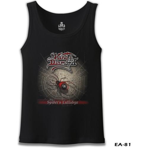 Lord T-Shirt King Diamond T-Shirt