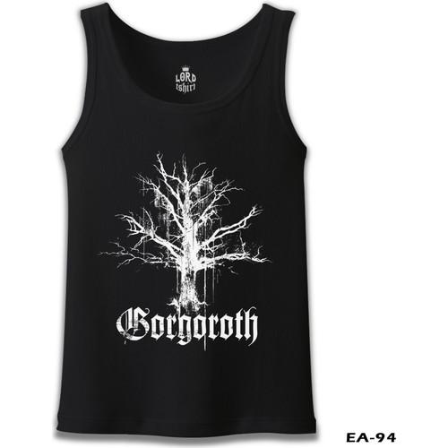 Lord T-Shirt Gorgoroth T-Shirt