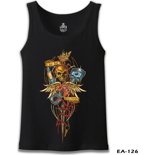 Lord T-Shirt Heartbeat T-Shirt