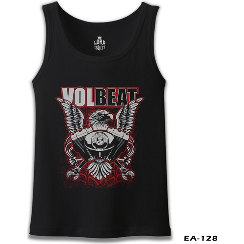 Lord T-Shirt Volbeat - The Eagle T-Shirt