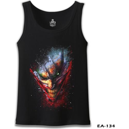 Lord T-Shirt Joker - Face T-Shirt