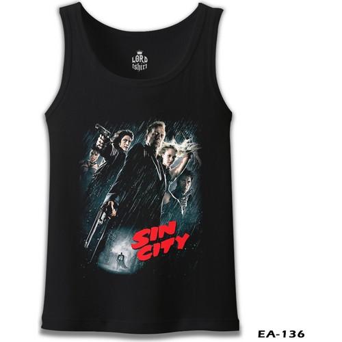 Lord T-Shirt Sin City T-Shirt