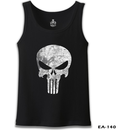 Lord T-Shirt Punisher T-Shirt