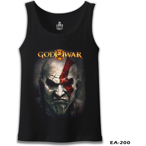 Lord T-Shirt God Of War 2 T-Shirt