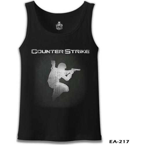 Lord T-Shirt Counter Strike T-Shirt