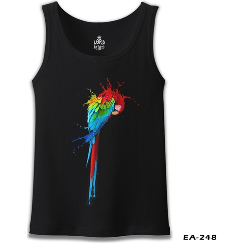 Lord T-Shirt Parrot T-Shirt