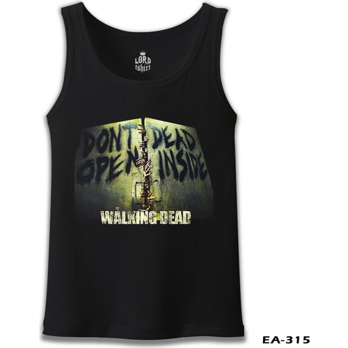 Lord T-Shirt Walking Dead T-Shirt