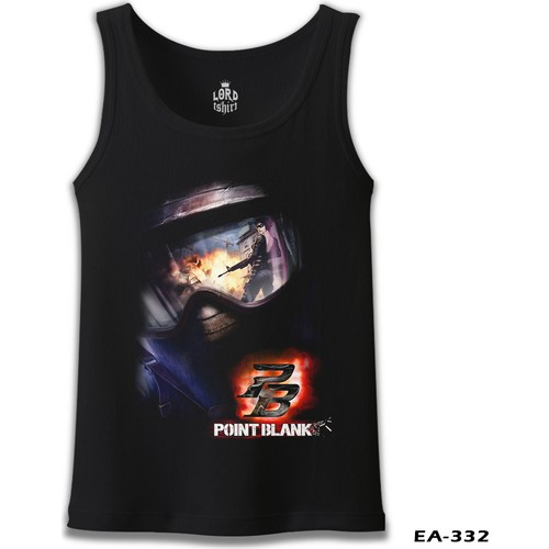 Lord T-Shirt Point Blank T-Shirt