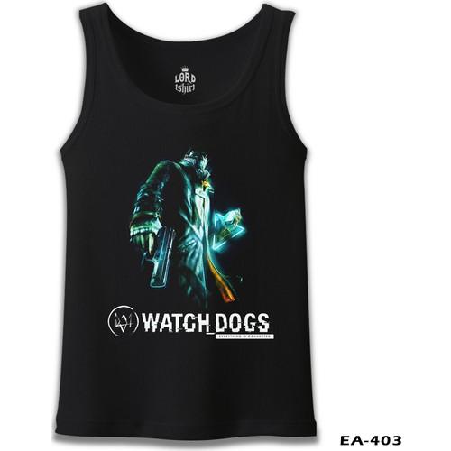 Lord T-Shirt Watch Dogs T-Shirt