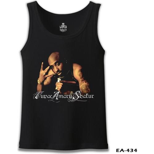 Lord T-Shirt Tupac Shakur T-Shirt