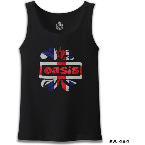 Lord T-Shirt Oasis Logo T-Shirt