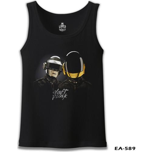 Lord T-Shirt Daft Punk T-Shirt