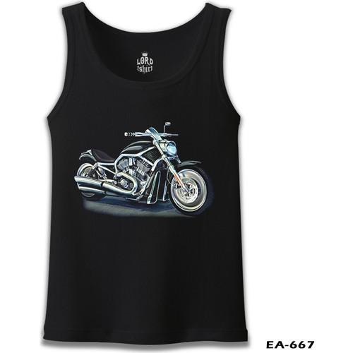 Lord T-Shirt Motosiklet T-Shirt