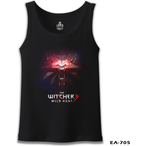 Lord T-Shirt The Witcher 3 - Wild Hunt T-Shirt