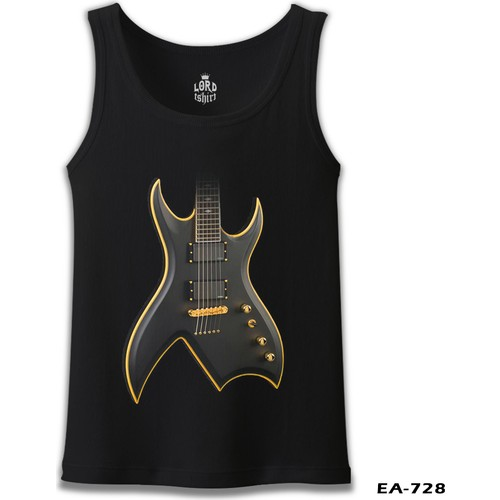 Lord T-Shirt Gitar T-Shirt